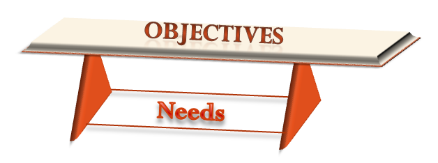 Needs-and-Objectives
